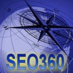 SEO360 Logo